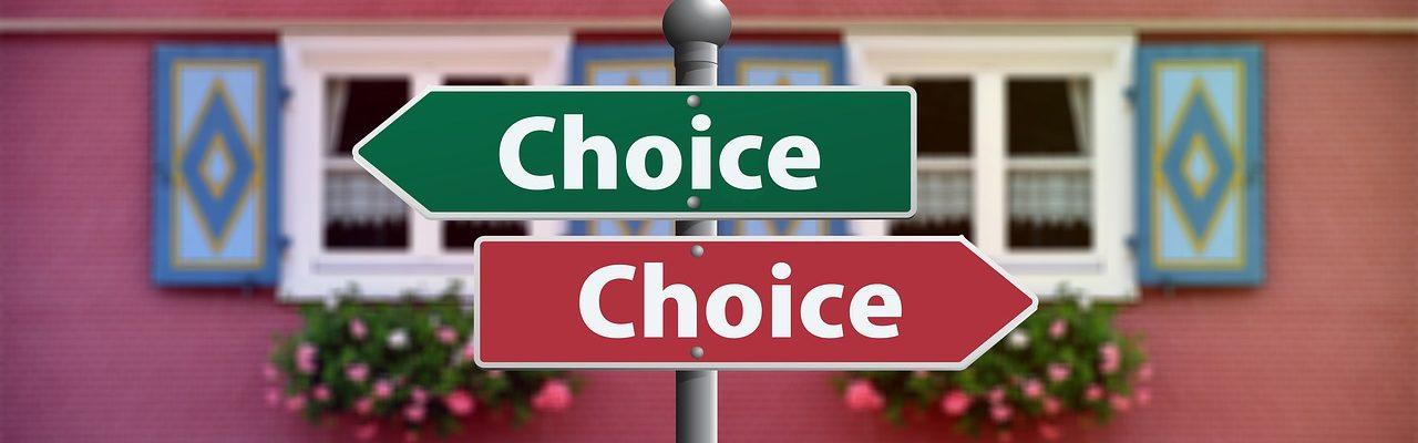 wybór