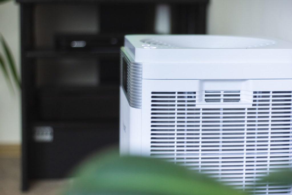 Welltec APH 800D prezentuje się w pomieszczeniu w sposób dostojny