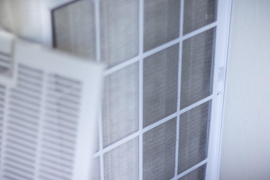 Welltec APH 800D może pochwalić się ogromnymi filtrami, oto jak wyglądają z bliska