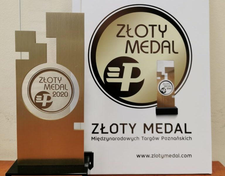 Nagroda Budna dla nagrzewnicy olejowej BV471