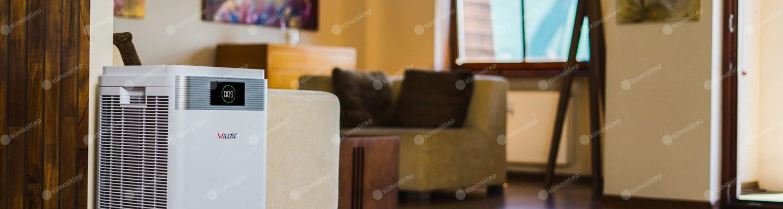 welltec APH1000 w salonie