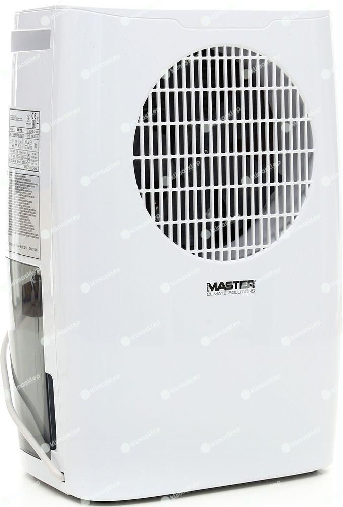 osuszacz powietrza master dh712